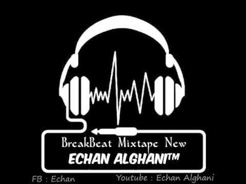 DJ Breakbeat Progresive 2016 - Echan Alghani