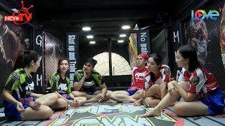 Biệt Đội X6 | Hành trình full 45 | Liêu Hà Trinh vs Cát Tường, Sĩ Thanh vs Miko đánh nhau sấp mặt 🎉