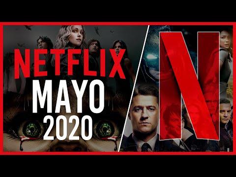Estrenos NETFLIX Mayo 2020 | Top Cinema