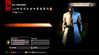 Dragon Age: Inquisition | Unlimited Crafting Materials/Influence | Duplication Glitch (PATCHED!)
