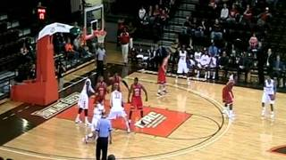 Ray McCallum vs. Austin Peay - 11/23/2011