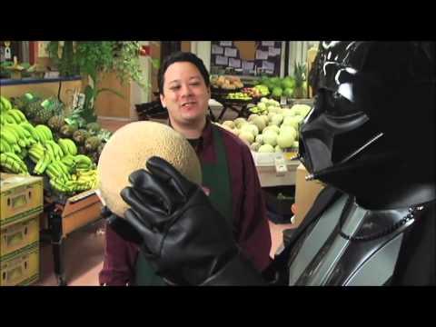 Chad Vader -  (Season 1) Episode 1