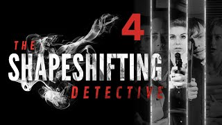 The Shapeshifting Detective: iOS / Android Gameplay Preview Part 4 (by Wales Interactive Ltd.)