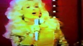 DOLLY PARTON when will i be love