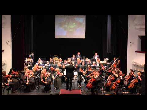 """Jerry Goldsmith SUITE from """"MULAN"""""""
