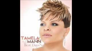 """BEST DAYS"" Tamela Mann-Best Days Album--*NEW Aug 2012"