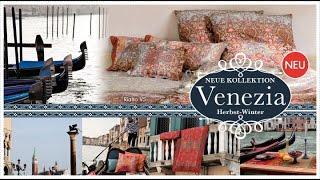 Die neue Kollektion Venezia von Bassetti im Herbst/Winter 2014 Thumbnail