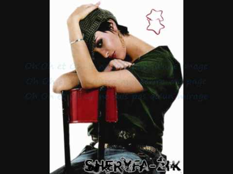 Sheryfa Luna-j'ai Le Droit .wmv