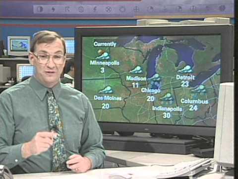 AccuHistory: 1998: WeatherTeam