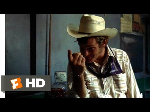 White Lightning (4/11) Movie CLIP - Rebel Roy (1973) HD