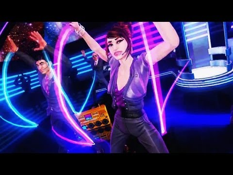 Dance Central 3 Choreography from YouTube · Duration:  3 minutes 14 seconds