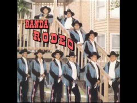 EL LLANERO SOLITARIO-BANDA RODEO