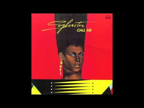 Sylvester - Call Me (Remix)