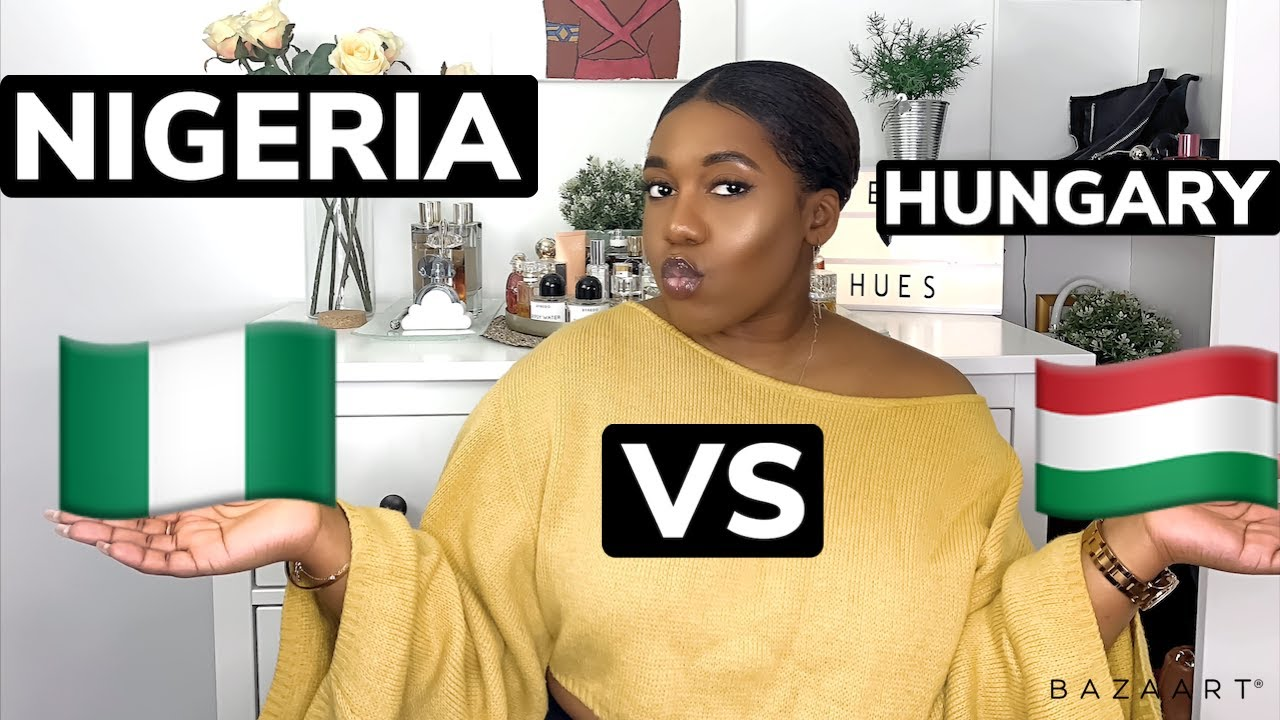 Download LIVING IN NIGERIA VERSUS HUNGARY    MOVING TO HUNGARY    PROS AND CONS    OBSY INYANG