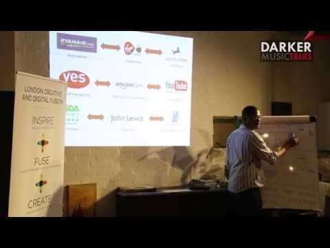 Revenue Streams In The Music Industry (Part #3) - Darker Music Talks London