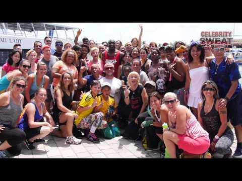 Miami Fit Expo Recap