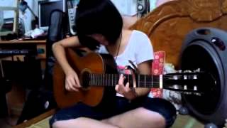 [HOA NẮNG] guitar cover