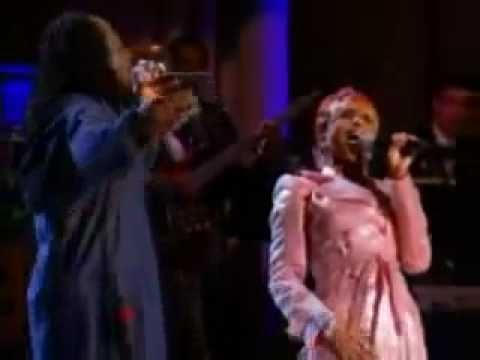 Wyclef Jean Ft. Mary J Blige -  911 Live