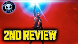 I watched THE LAST JEDI again... (2nd Review + Spoilers)