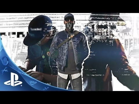 WATCH DOGS 2 Zodiac Killer Mission Gameplay Poster