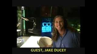 TEDTalks Speaker & Author, Jake Ducey | Awakening Code Radio Thumbnail