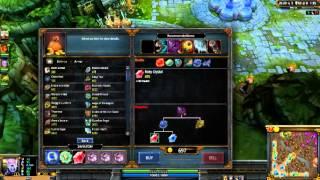 League of Legends Bot Battle #1 w/ Ryze