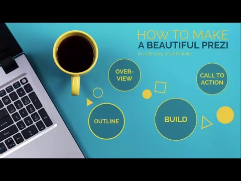 How To Create A Prezi Presentation Like A Designer (even If You Aren't One)