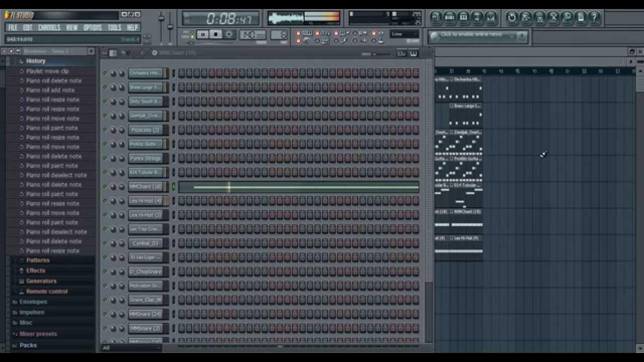 Free Trap Drum Kit Vol 1 100 Mb Zipped Free Flp Youtube