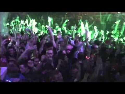 Gareth Emery - A State Of Trance 400, Godskitchen LIVE Full Video
