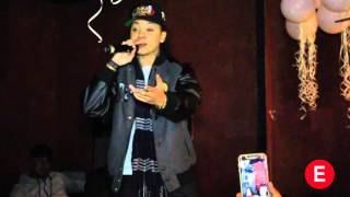 Manifest Music & Tyra B. Live Performance at Club Twist504 (New Orleans, LA)