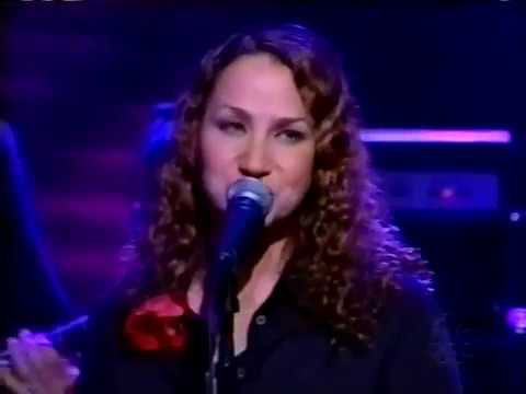 Joan Osborne - Righteous Love - 2001-01-05