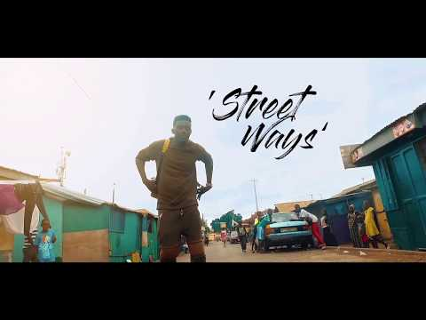 Kwesi Slay - Street Ways Feat. Sariki (Official Video)