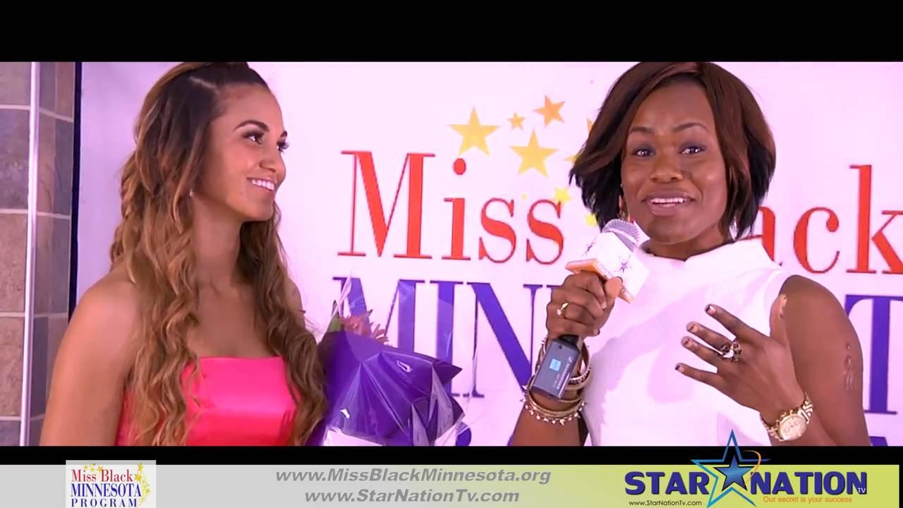 Miss Black Minnesota Anal objets porno