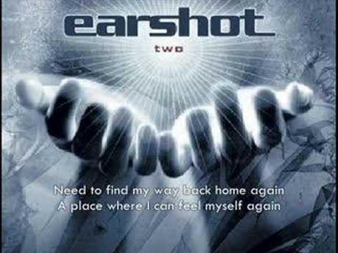 Earshot  Again with Lyrics