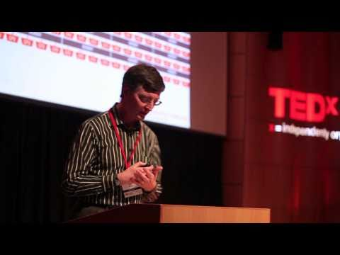 TEDxUIUC - William Gropp - Petascale Computing in Scientific Research (Blue Waters)