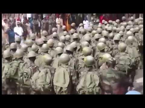 Wariye Cagmadhige Oo Jeexjeexaya Khilaafka Badda Somalia Ee Kenya Sheganayso -- BASHIR HASHI YUSSUF