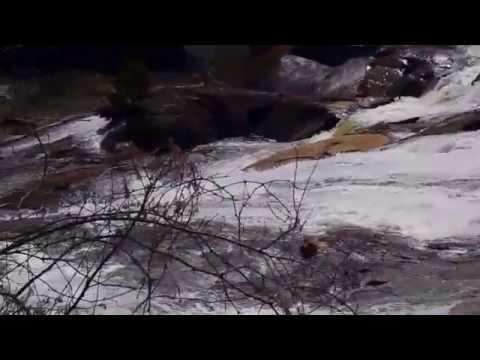 High Falls Ga State Park
