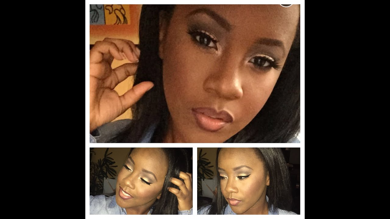 Full face makeup application tutorial youtube full face makeup application tutorial baditri Gallery