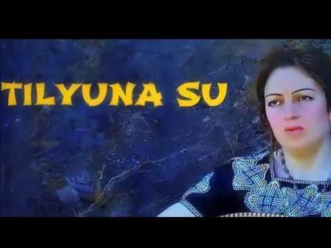 Tilyuna Su (Tezhiḍ s uskikkeḍ)