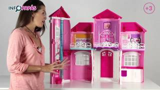 Barbie - Mansión de Malibu