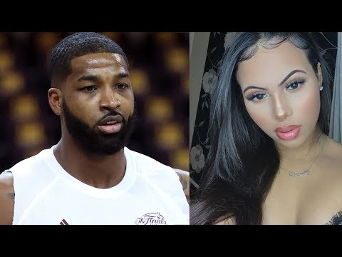 Thirsty Tristan Thompson CAUGHT Sliding Into The DMs Of A 17 Year Old IG Model