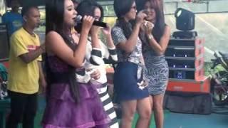 Romansa Live In Tempur   Conslet  24 Jangan Bertengkar Lagi Vocal All Artis