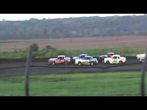 Park Jefferson Speedway July 12, 2014