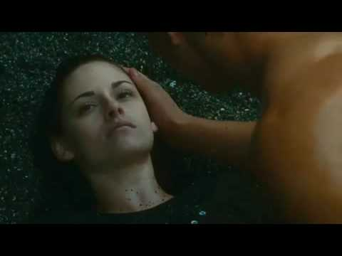 Twilight : New Moon - Alice Helps