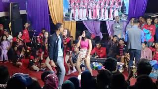 Konser Dangdut Koplo DESI TATA  Ndolalak Dewi Arum - Wonosobo part-2