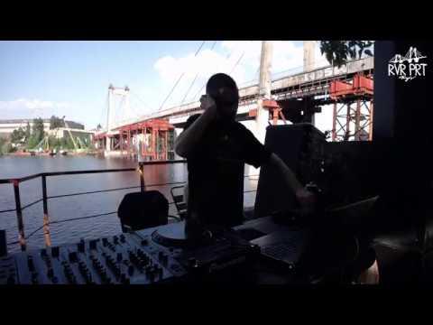 DJ KuZen - C-Om-On @ River PORT (Lena Om Birthday. 2018)