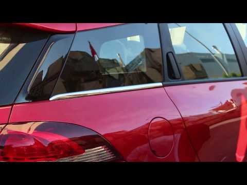 HOW TO INSTALL STAINLESS STEEL CHROME AUTO WINDOW SILL TRIM COVER KITS