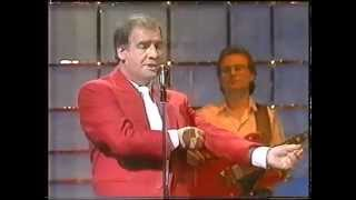 JOE DOLAN - New Year at The Olympia Theatre Dublin (RTE c1987/88)