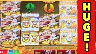 Video ⭐️$4.50 MAX BET HUGEEEE WIN⭐️DRAGON TREASURES | Konami Slot Machine Lovers Must Watch!! download MP3, 3GP, MP4, WEBM, AVI, FLV September 2018