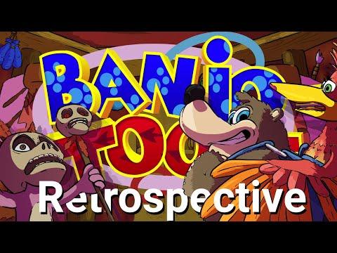 Banjo-Tooie   A Sequel Done Right (Banjo-Kazooie Series Retrospective) Mp3